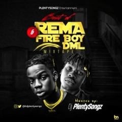 DJ PlentySongz - Best Of Rema & Fireboy DML